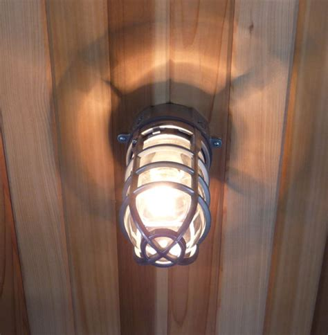 Sauna Light Fixtures Sauna Light Fixtures Oval Sauna And Steam Room Light Sauna Brushed Aluminum Light Wall Mount