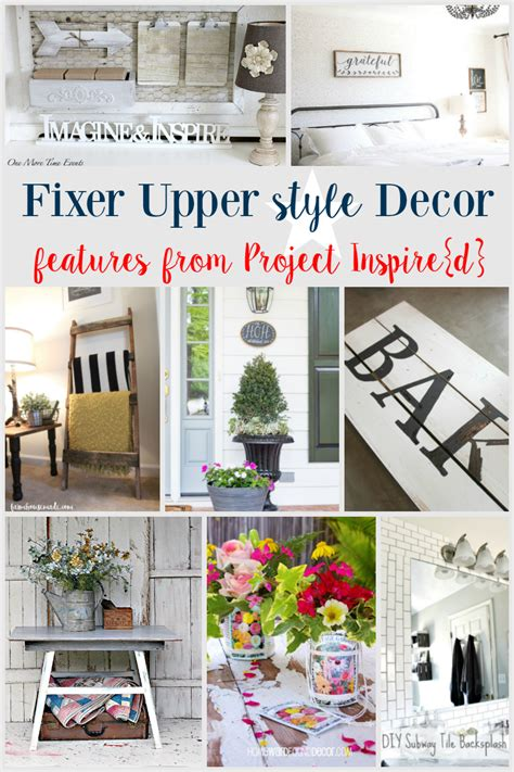 Everyday Table Centerpiece Ideas For Home Decor by Fixer Upper Decor Ideas