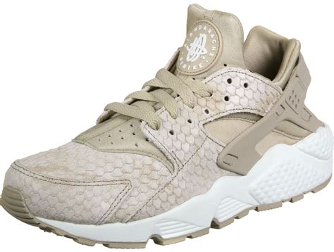 Nike Khaisi Run nike air huarache run premium w shoes beige