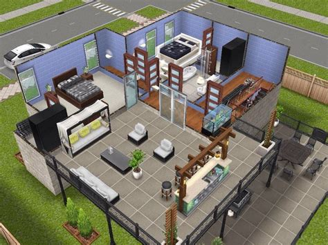 design clothes the sims freeplay house 6 level 2 sims simsfreeplay simshousedesign my