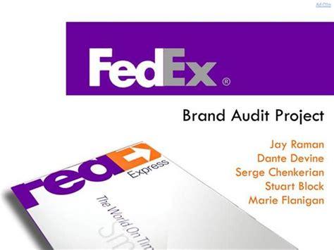 fedex  authorstream