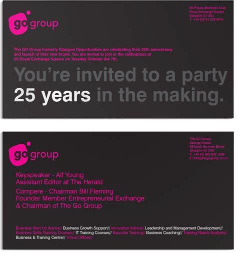 invitation maker glasgow gallery invitation sle and invitation maker glasgow images invitation sle and
