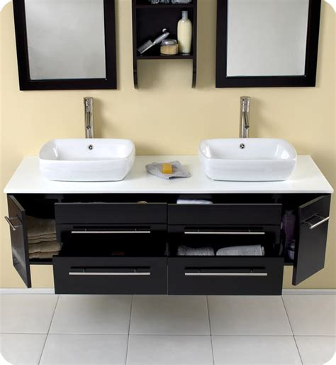 floating bathroom vanities new york by