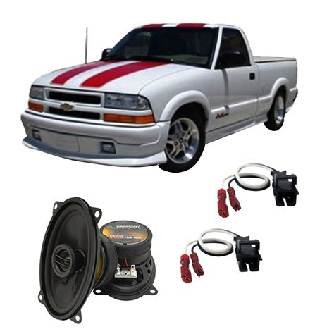 best car repair manuals 1992 gmc sonoma security system service manual fits gmc s 15 sonoma 1994 1997 rear side