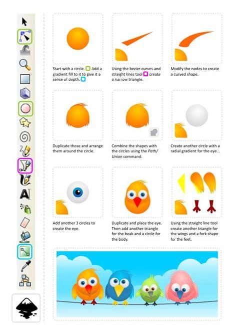 inkscape tutorial game character gamasutra chris hildenbrand s blog 2d game art for