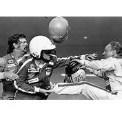 Five Crazy Moments/Feuds In NASCAR History  Orlando Sentinel