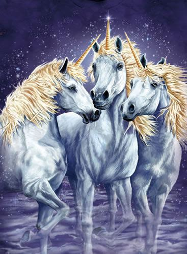 unicorn lenticular 3d picture animal poster painting home decor wall decor ebay
