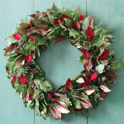 wreath diy 33 festive christmas wreaths you can easily diy diy crafts