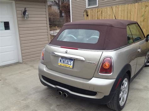 Vanity Plate Ideas Funny Clever Mini License Plates Page 10 North