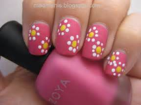 mad manis beginner nail art using your dotting tool