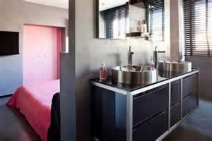 suite parentale avec salle de bain ouverte solutions