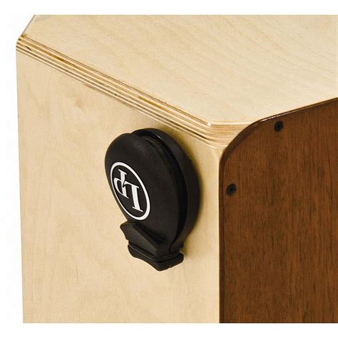 cajon percusion percussion lp434 low pitch cajon castanets 171 caj 243 n