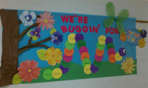 easter bulletin board ideas for church