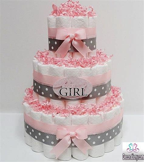 13 Easy cake decorating ideas for baby shower