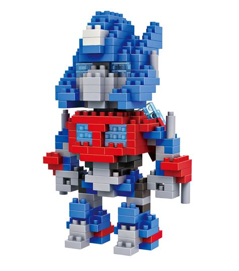 Loz Nano Block Bumblebee mini blocks nano block building blocks sets toys gift