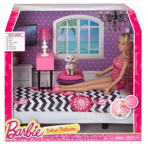 barbie bedroom furniture barbie bedroom set get quotations barbie dream girls