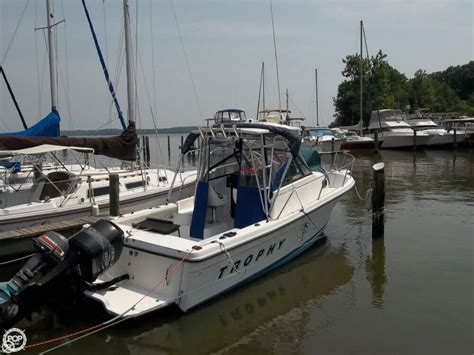 trophy boats for sale md trophy boats for sale boats