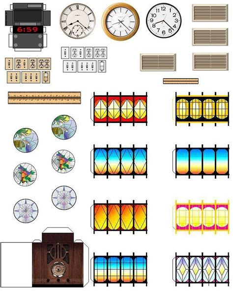 free dolls house printables 7032 best images about miniature printables on pinterest vintage labels dollhouse