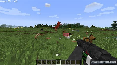 mod in minecraft download new stefinus guns mod download for minecraft 1 7 10
