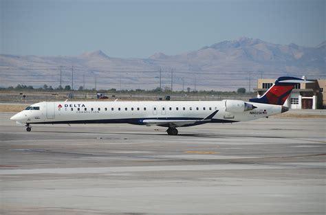 delta connection delta expressjet partnership ends travelupdate