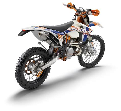 Ktm 125 Exc Six Days Ktm Ktm 125 Exc Six Days Moto Zombdrive