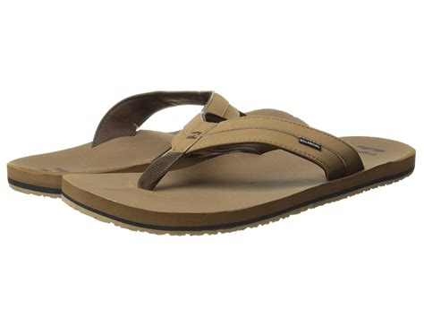 All Day Impact Sandals Billabong billabong all day impact sandal in beige for camel