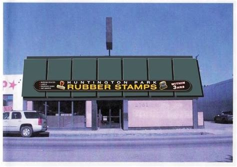 Huntington Park Rubber St Office Equipment Yelp