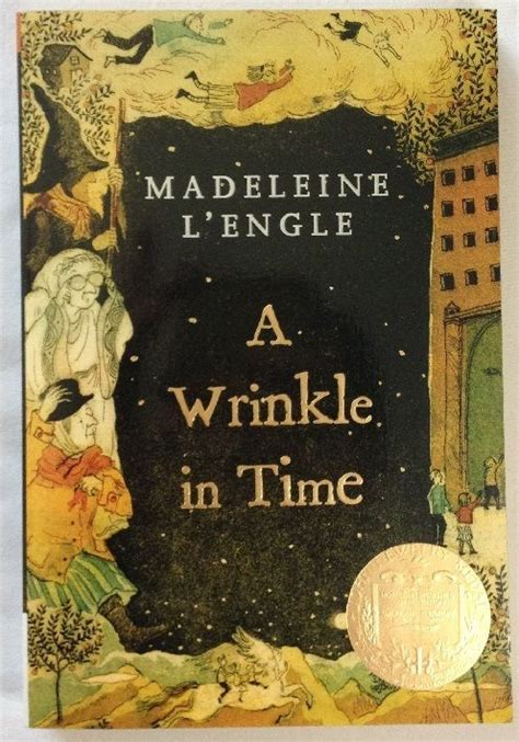 A Wrinkle In Time Time Quintet a wrinkle in time quintet a wrinkle in time 1 by