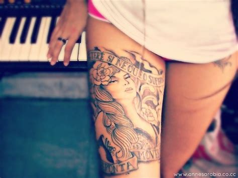 tattoo placement and what it says about you what your tattoo placement says about you