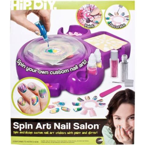 toys for girls 8 to 11 years walmartcom nsi spin art nail salon walmart com