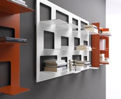 creare libreria c librerie da muro archives design lover