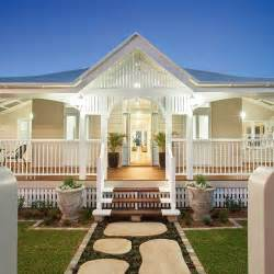 Queenslander home renovated to perfection queensland homes
