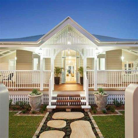 queensland home design and living magazine see this magnificent queenslander home renovated to