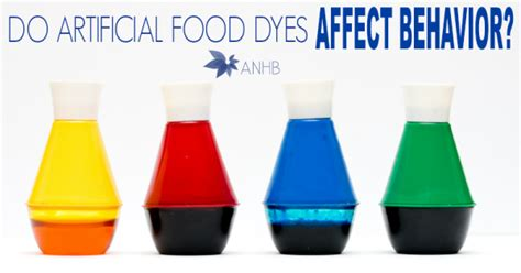 does food coloring go bad do artificial food dyes affect behavior all