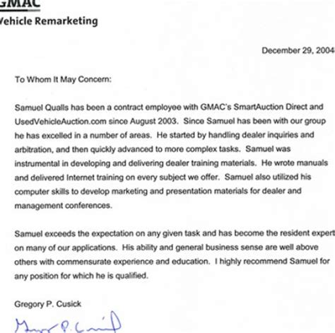 Recommendation Letter For Employee Of The Month Mosoklali Letter Of Recommendation For Employee
