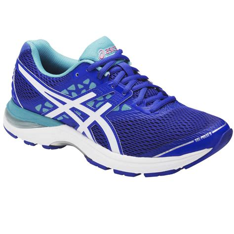running shoes asics asics gel pulse 9 running shoes
