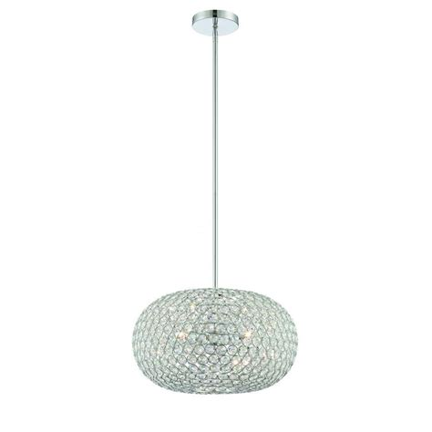 firefly floating crystal 5 light dangling pendant warehouse of tiffany firefly dangling crystal 5 light