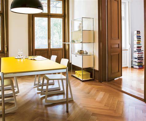 arredamento modulare arredamento modulare usm haller per casa e ufficio