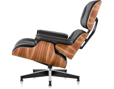 Herman Miller Lounge Chair by Eames 174 Lounge Chair Hivemodern