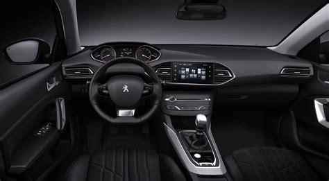 peugeot 308 interior nouvelle peugeot 308 2013 moteurs spec et date de sortie