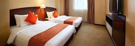 family room hotel  manila  bedroom deluxe berjaya