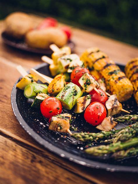 alimentos veganos 10 alimentos veganos para cocinar en tu pr 243 xima parrillada