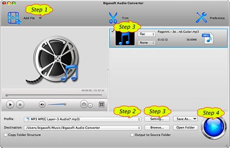 audio format voc voc converter fast convert voc to mp3 wav on mac or windows