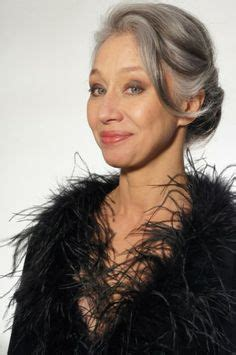 images of streaked hair for older women 1000 images about not all the way gray on pinterest