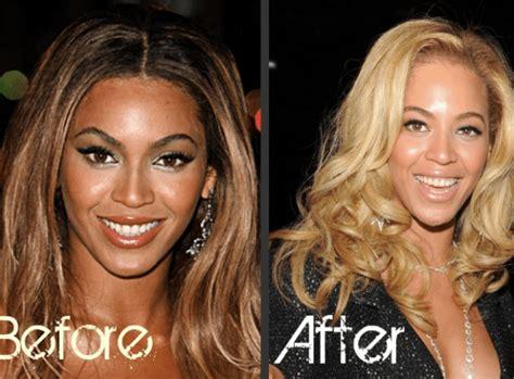 celebrity skin whitening celebrity skin lightening who s bleaching their skin