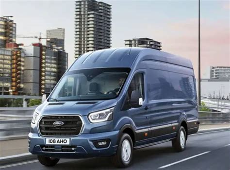 ford transit 2020 2020 ford transit redesign release review new ford redesign