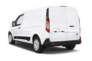 Ford Transit Connect Cargo 2015 Ford Transit Connect Reviews And Rating Motor Trend