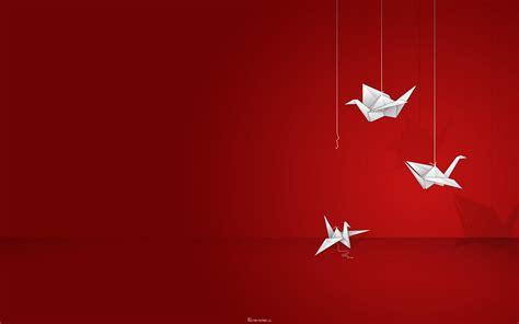 Origami Wallpaper - origami wallpapers wallpaper cave