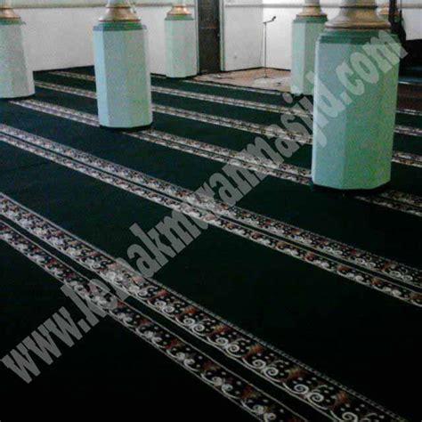Karpet Masjid Empuk karpet masjid al husna pusat kebutuhan masjid