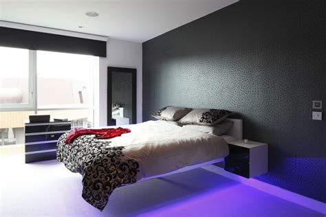 bachelor bed ultimate bachelor pad penthouse dickens yard development